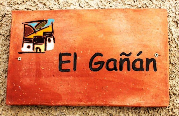 Casa Gañan - Inazares - Dům