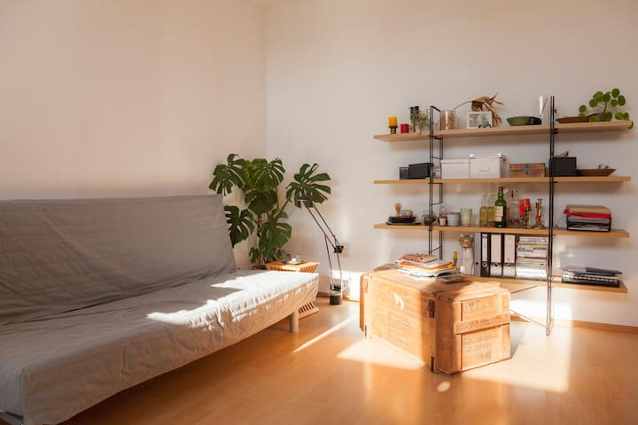 Stylisches Zimmer in Top Lage