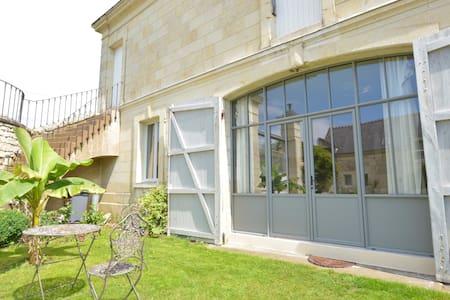 """Le gîte de La Pénesais """"Bonheur de Ronsard"""" - Beaumont-en-Véron"""