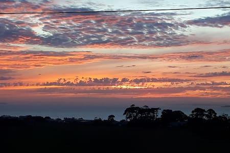 Coronet Sunsets