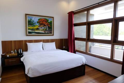 Condominium Baratha Hotel