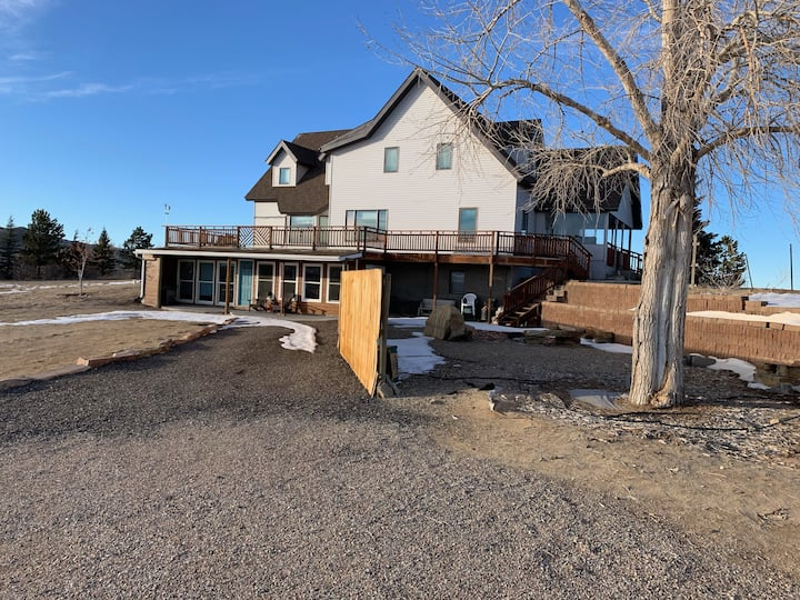 North Platte River Guest House