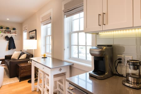 Smart Apt in Heart of Capitol Hill - Washington - Apartment