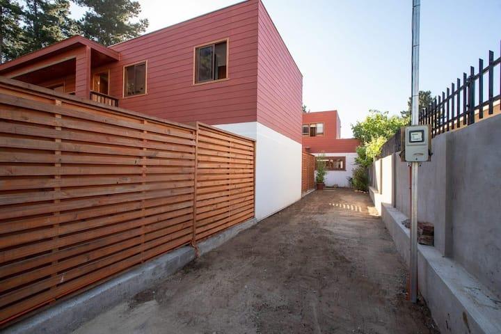 Hermosa casa para veraneo en algarrobo