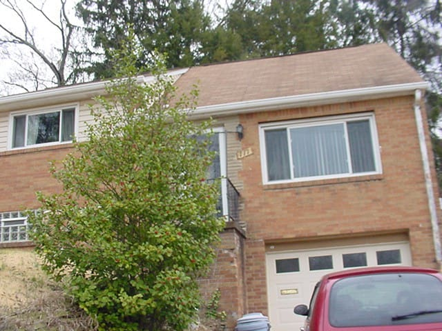1 Master BR Fortress of Solitude in Penn Hills PA - Pittsburgh - House