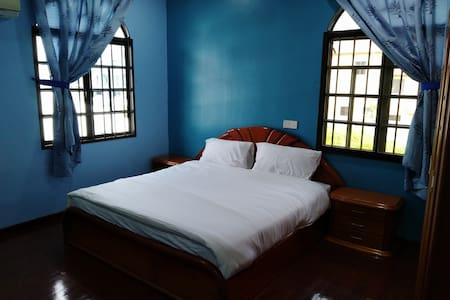 Princeton Lodge Guesthouse Room #3