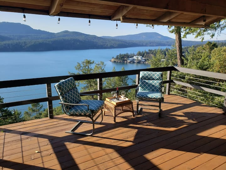 Destination Orcas Island- Sleeps 5