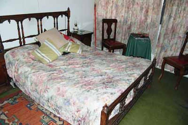 Excelente habitación,parejas o persona sola. - Providencia - Hus