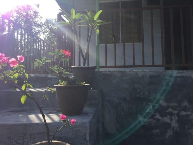 Homestay Zizah | Seri Menanti | Kuala Pilah
