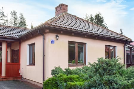 Holiday cottage with 3 bedrooms on 84m² in Stawiguda