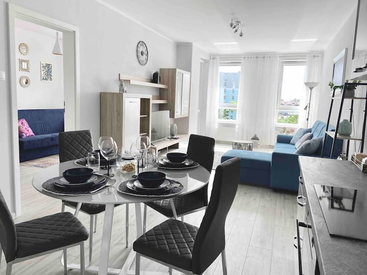 Modern Fully Equipped Apartment   Platany Estate