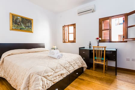 Sweet double room in Spinola Bay, St. Julians - Saint Julian's - Apartamento