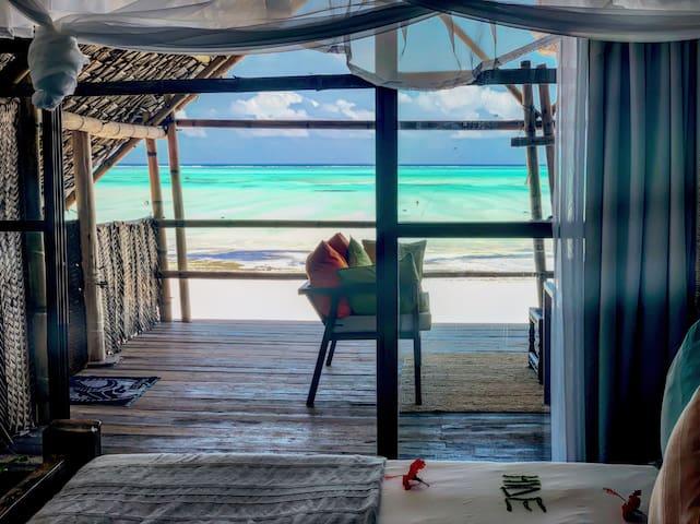 Hideout Zanzibar