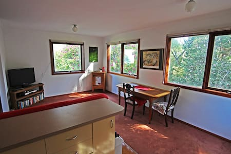Treetops Hideaway 10 mins to Hobart - Fern Tree - Apartment