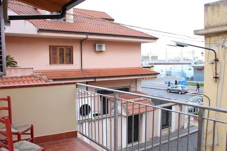 suite sul mare la caravella - Vibo Marina - Apartamento