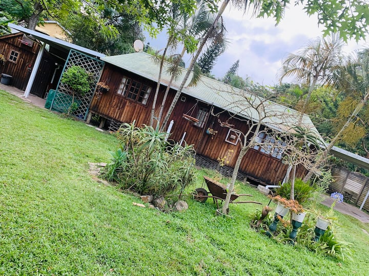 OKK Cabin house
