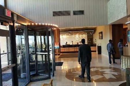 Atlantic City Resort The Flagship. - Appartamento