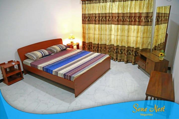 Luxury Bedroom's