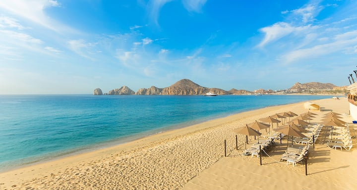 Mexican Paradise Romantic Getaway or Family Escape