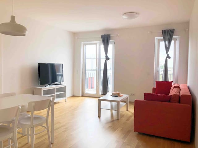Apartment near DT,Huawei in Heerdt