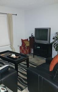 executive one bedroom - Merritt Island - Daire