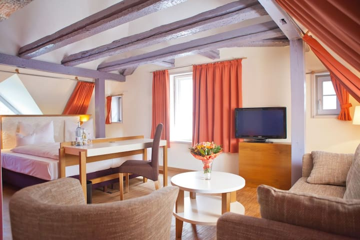 Familienappartement - Stralsund - Bed & Breakfast