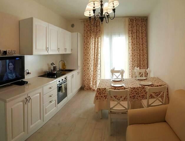 Appartamento in località turistica - Tortoreto Lido - Appartement