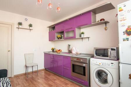 Апартаменты на Калинина 179