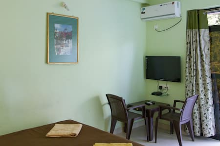 Comfortable rooms near to Baga Beach - Baga