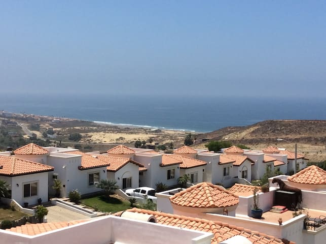 El Descanso  oceanview home - Rosarito - House