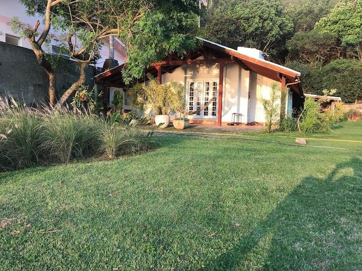 Casa aconchegante em melhor localização da Lagoa