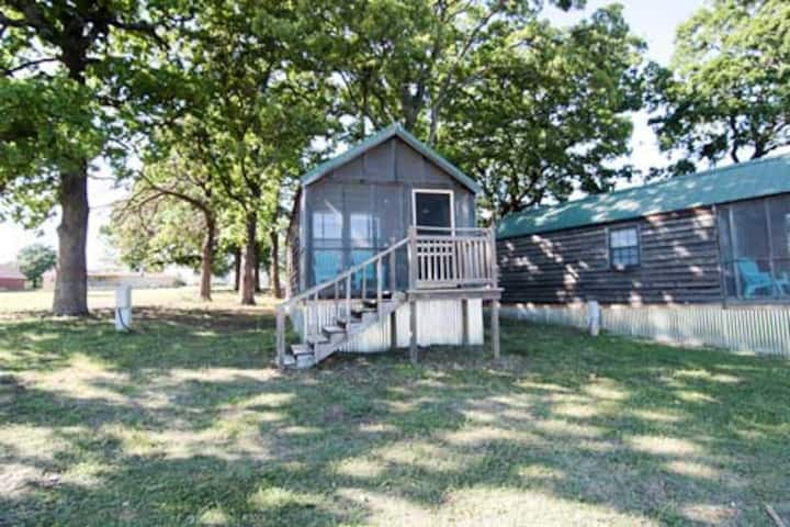 Lake View Cabin 5