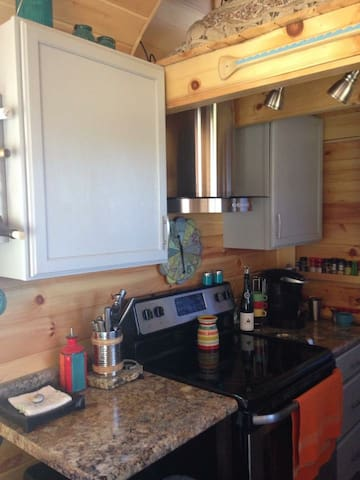 Torch Lake Tiny House - Central Lake - Andre