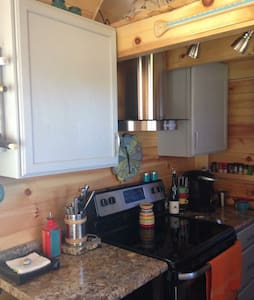 Torch Lake Tiny House - Central Lake - Andere