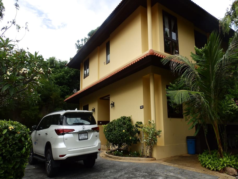 4 Bedroomed TG43
