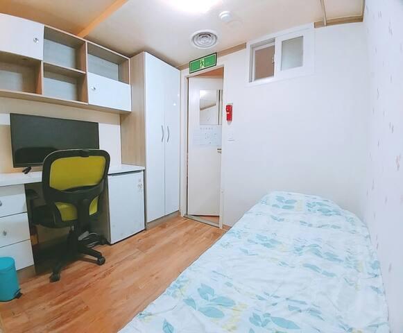 !!!홍대 Closest comfort & low-budget guest house!!!