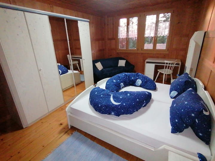 Orion-Zimmer