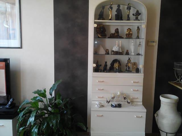 perso - Arras - Apartament