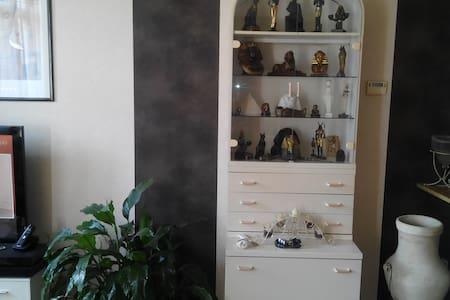 perso - Arras - Apartment