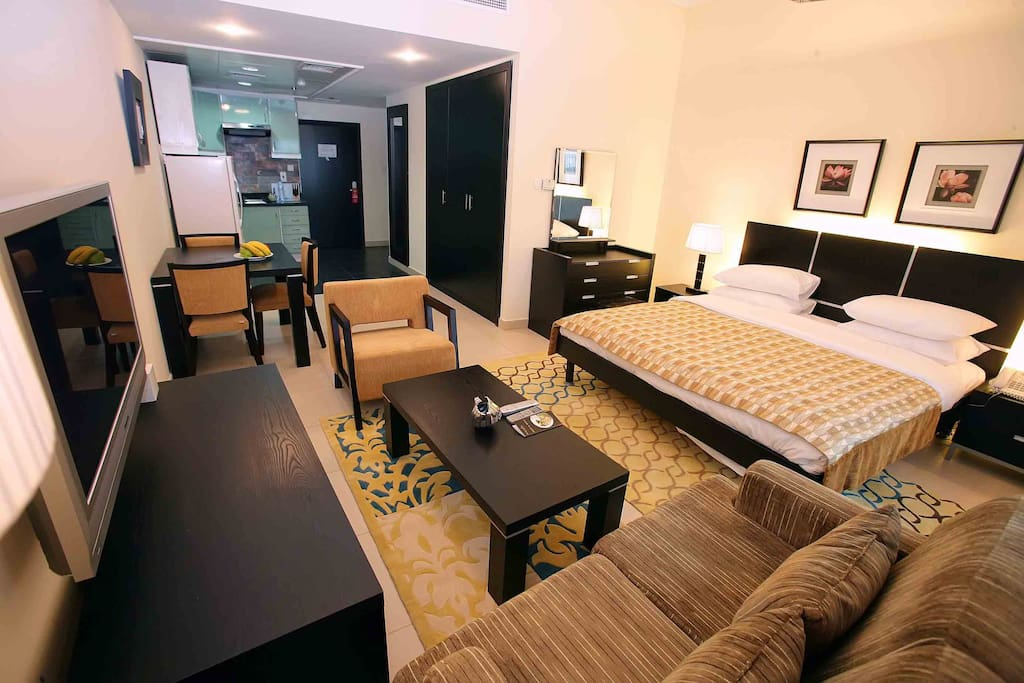 Your Home Away From Home 12 Serviced Apartments For Rent