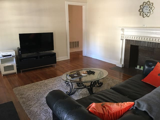 Nice 2 Bedroom 2 Bath Apartment - College Park - Byt