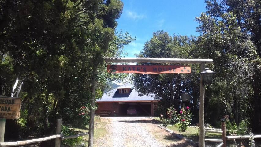 Kate's House   Casa de montaña