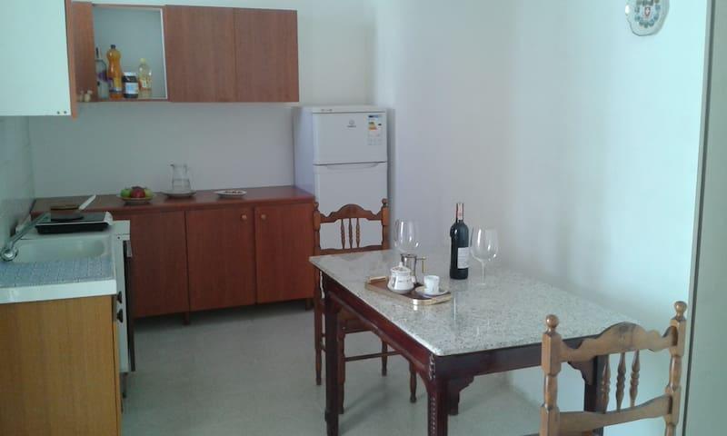 CASA  MARIA - Spongano - Casa