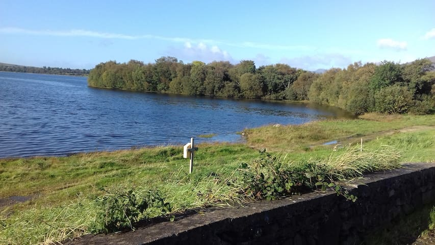 WillowHouse, Foxford, Co Mayo, Ireland