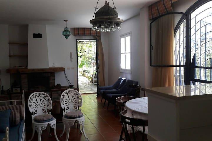 guest house   tranquille Jdaidet Ghazir kesrowan