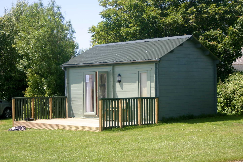 Glan-Y-Mor Summerhouse