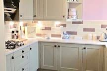 Fabulous modern kitchen