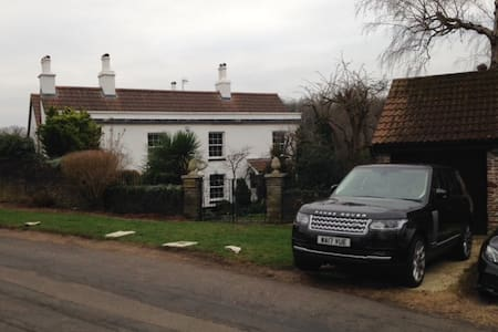 The White House, Single Bed2, Frenchay Common