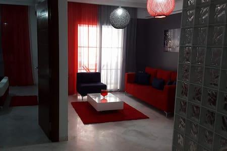 Appartement de luxe - Tunis - Apartamento