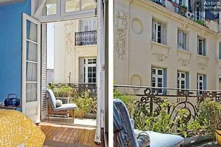 Imperial cuarto con 2 terrazas - Buenos Aires